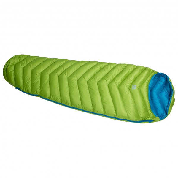 Sir Joseph - Attack II 400 - Down sleeping bag