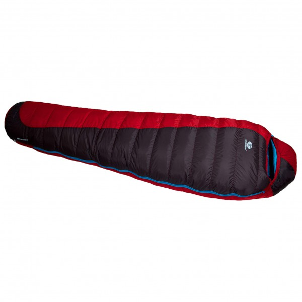 Sir Joseph - Erratic Plus II 1000 - Down sleeping bag