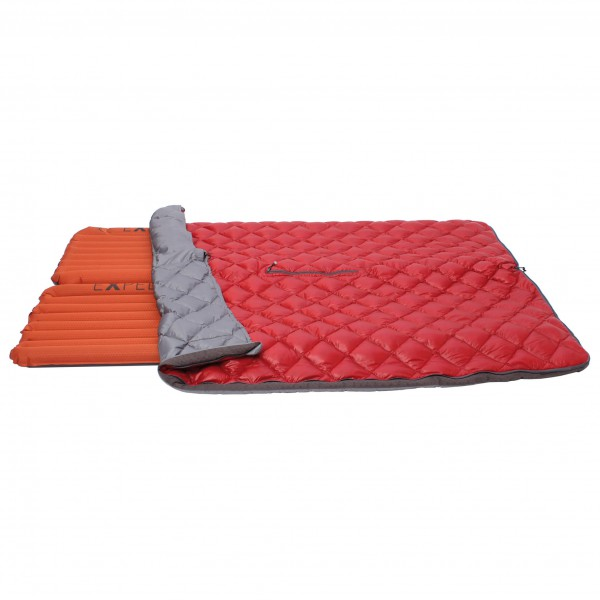 Exped - Dreamwalker 250 - Down sleeping bag