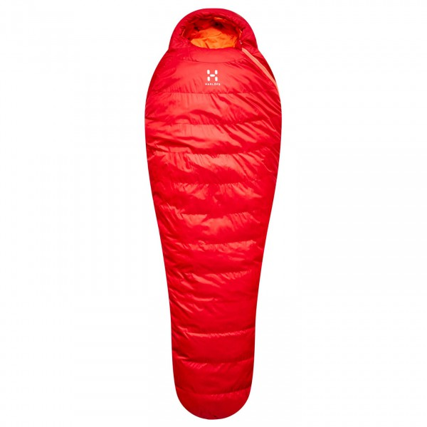 Haglöfs - Ursus -9 - Down sleeping bag