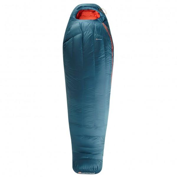 Montane - Direct Ascent -5 Sleeping Bag - Daunenschlafsack