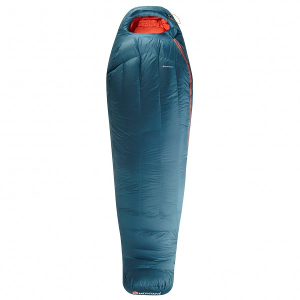 Montane - Direct Ascent -5 Sleeping Bag - Untuvamakuupussi
