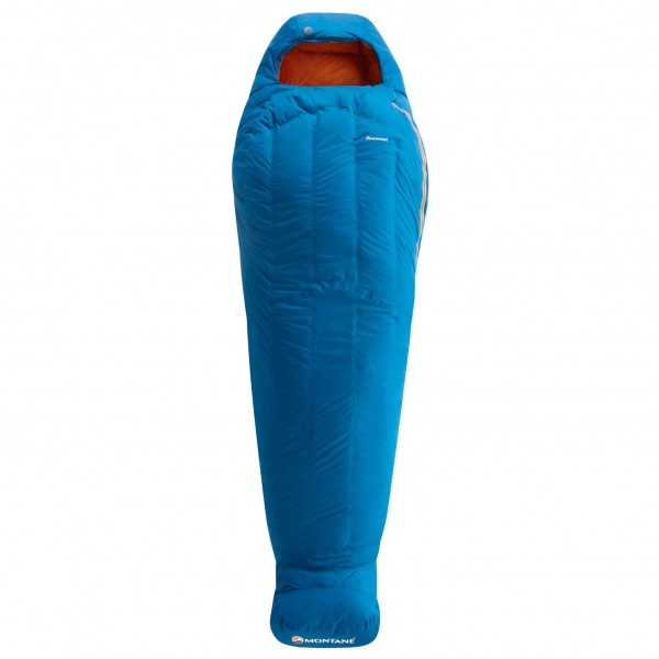 Montane - Minimus -2 Sleeping Bag - Untuvamakuupussi