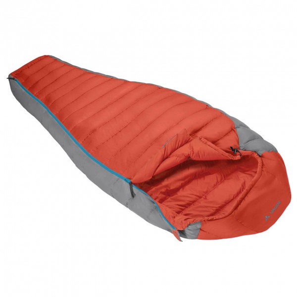 Vaude - Chayenne 700 - Down sleeping bag