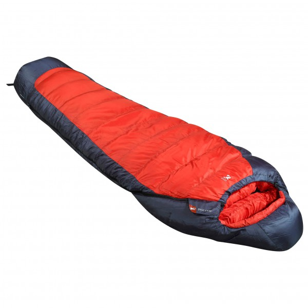 Millet - Base Camp - Down sleeping bag