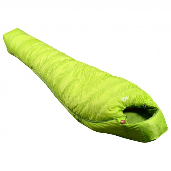 Millet - Alpine LTK 800 - Down sleeping bag