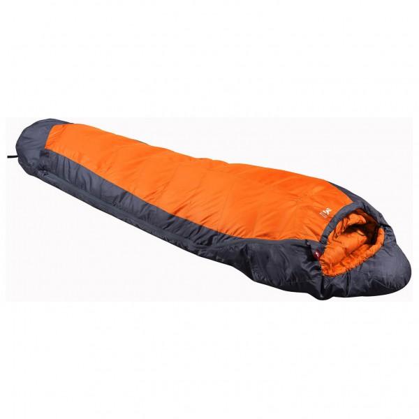 Millet - Summiter - Sac de couchage à garnissage en duvet
