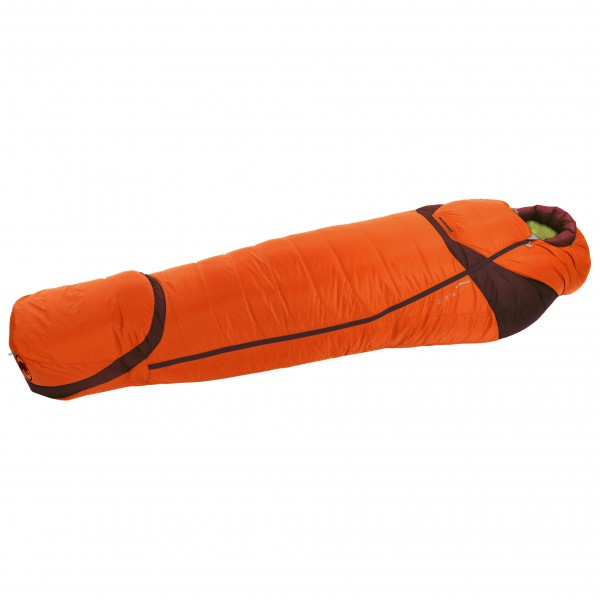 Mammut - Altitude Down Winter - Down sleeping bag