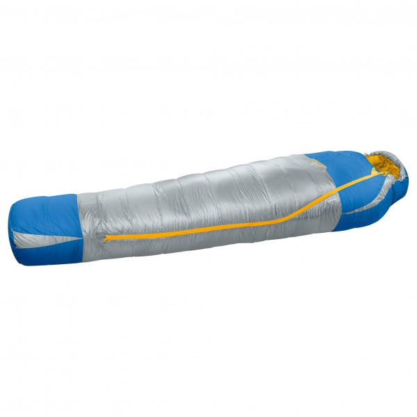 Mammut - Kompakt Down Spring - Daunenschlafsack
