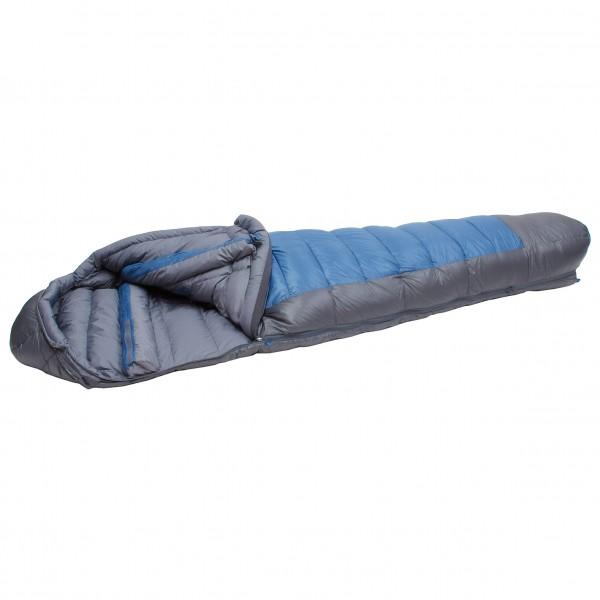 Exped - Comfort 800 - Sac de couchage à garnissage en duvet