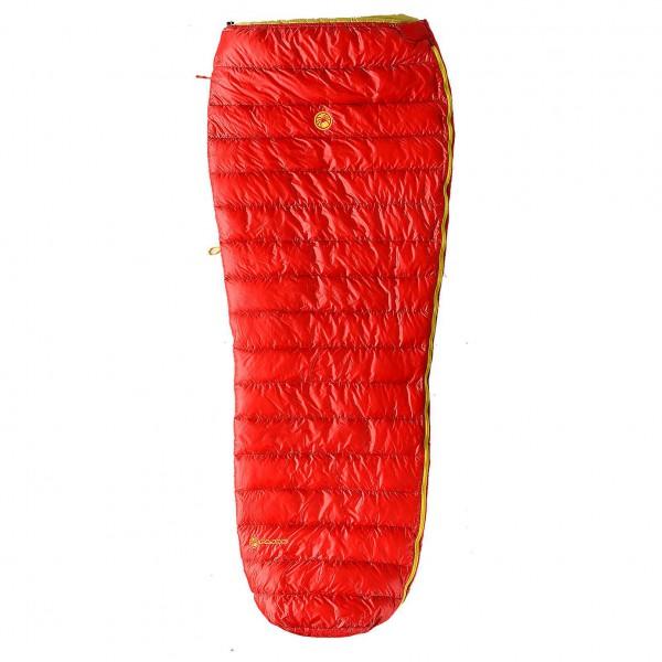 Pajak - Switch - Sac de couchage à garnissage en duvet
