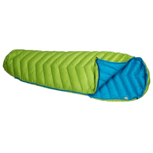 Sir Joseph - Attack II 400 Lady - Down sleeping bag