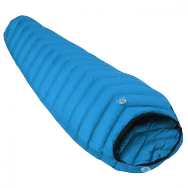 Sir Joseph - Double Attack II Lady - Down sleeping bag