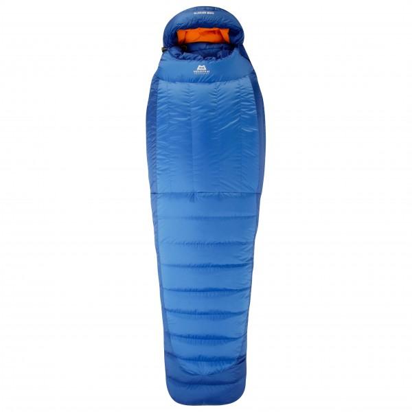Mountain Equipment - Glacier SL 1000 - Down sleeping bag