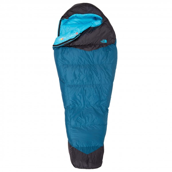 The North Face - Blue Kazoo - Down sleeping bag