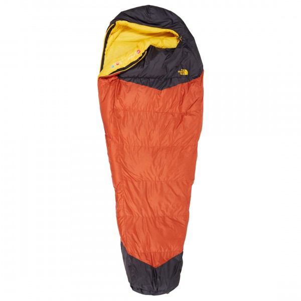 The North Face - Gold Kazoo - Down sleeping bag