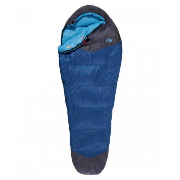 The North Face - Women's Blue Kazoo - Untuvamakuupussi