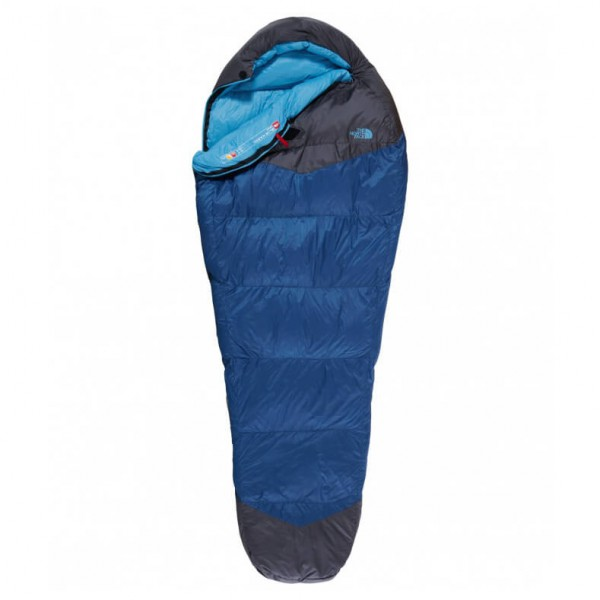 The North Face - Women's Blue Kazoo