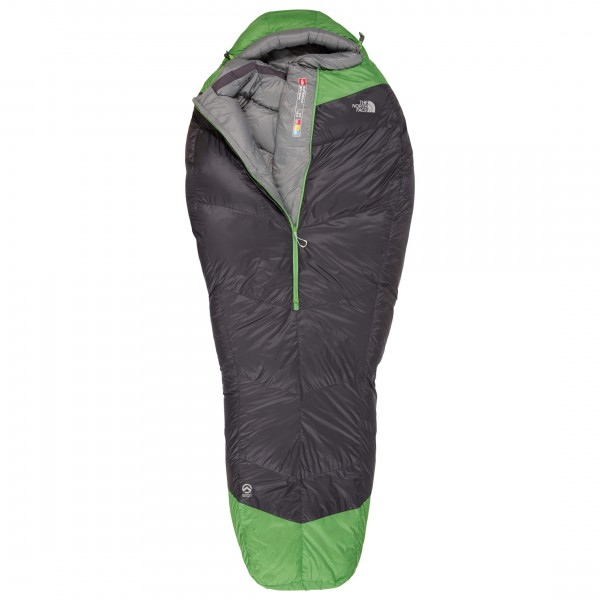 The North Face - Inferno 0F/-18C - Sac de couchage à garniss