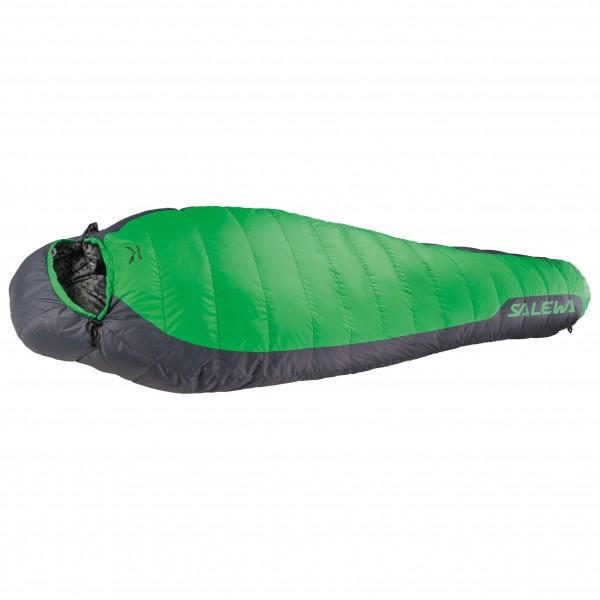 Salewa - Eco-1 - Sac de couchage à garnissage en duvet