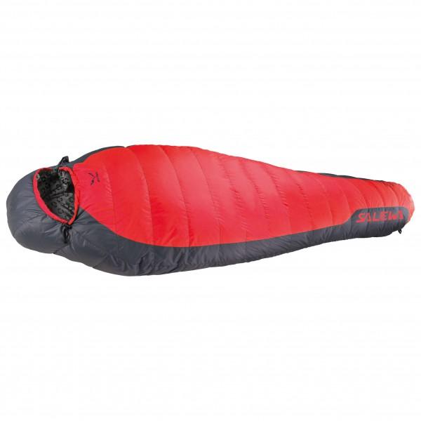 Salewa - Eco -7 - Saco de dormir de plumas