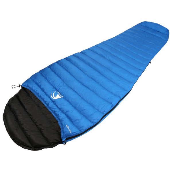 Alvivo - Ibex Light - Down sleeping bag