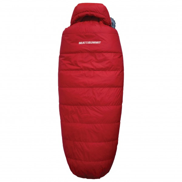 Sea to Summit - BcII - Down sleeping bag