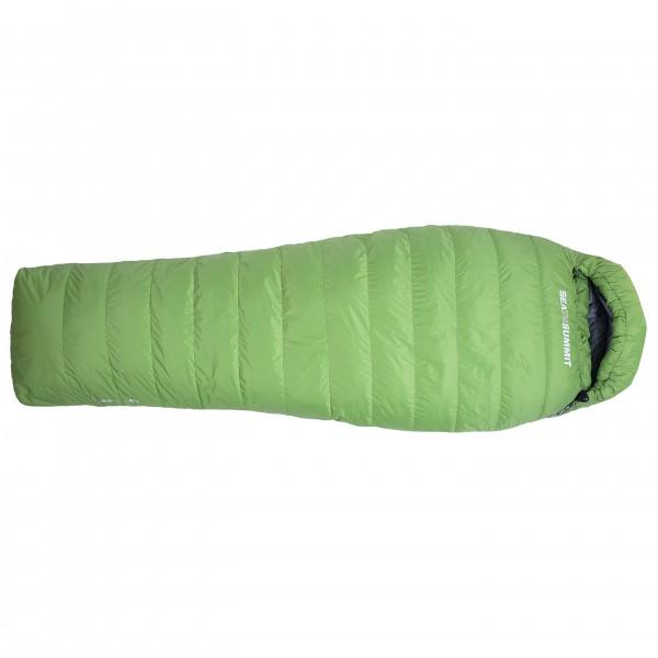 Sea to Summit - LtII - Down sleeping bag