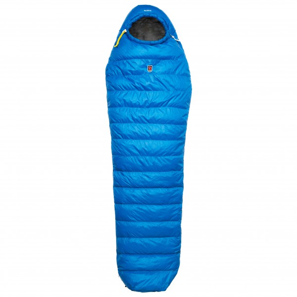 Fjällräven - Move With Bag - Down sleeping bag