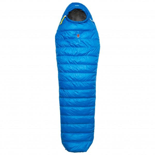 Fjällräven - Move With Bag - Down sleeping bag