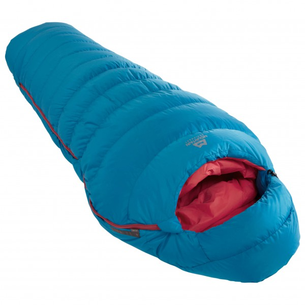 Mountain Equipment - Women's Classic 300 - Down sleeping bag