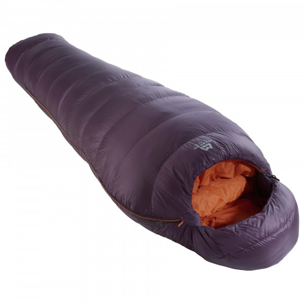 Mountain Equipment - Women's Helium 400 - Down sleeping bag