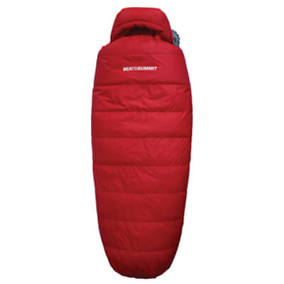 Sea to Summit - Basecamp Down BCI - Down sleeping bag