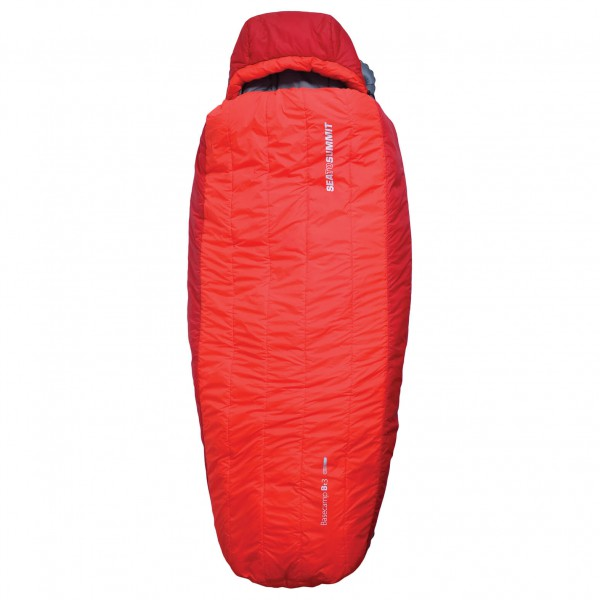 Sea to Summit - Basecamp Synth Bt3 - Synthetic sleeping bag
