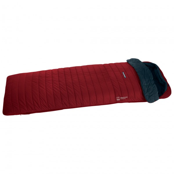 Mammut - Creon Down 3-Season - Down sleeping bag