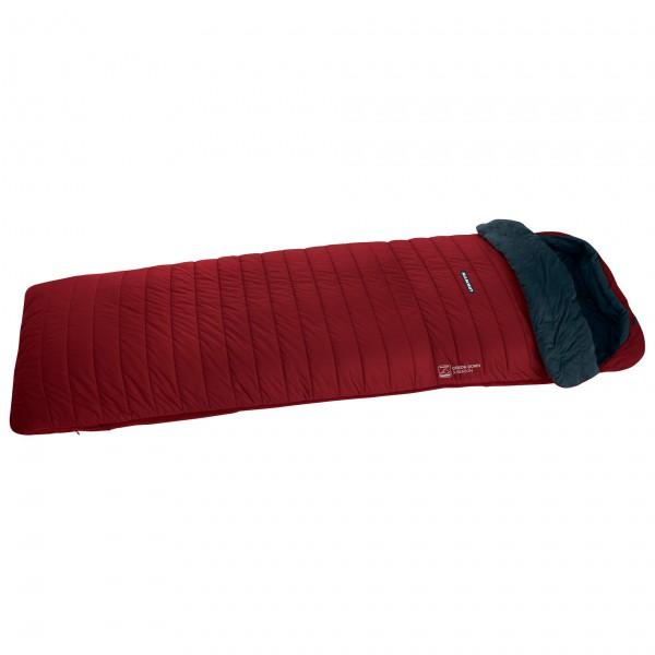 Mammut - Creon Down Spring - Down sleeping bag