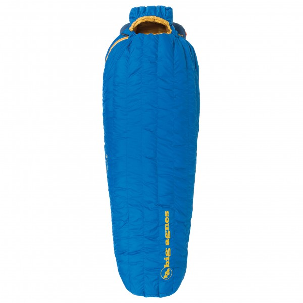 Big Agnes - Fish Hawk 30 - Down sleeping bag