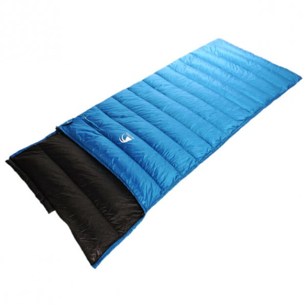 Alvivo - Ibex Dream Light - Down sleeping bag