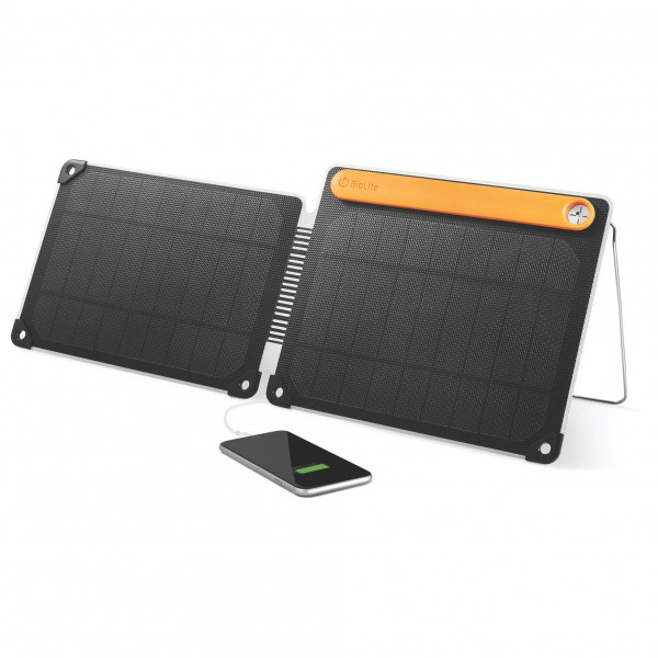 BioLite - Solarpanel 10+ - Solcellepanel