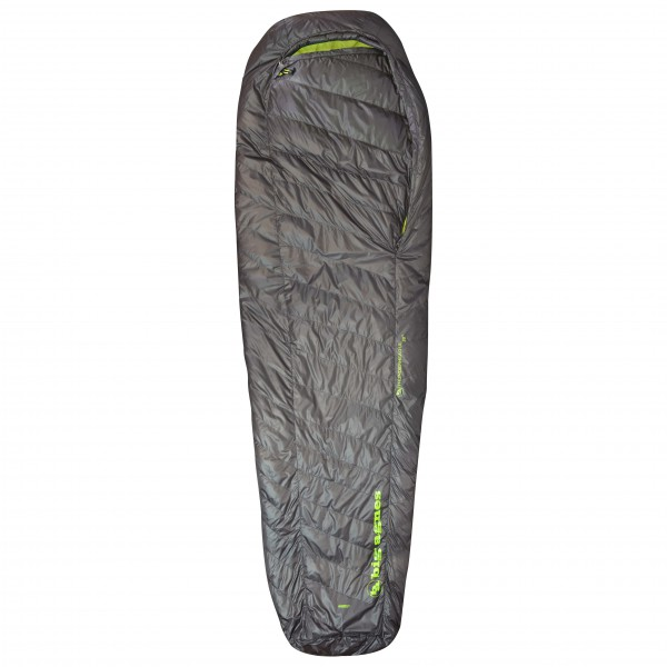 Big Agnes - Thunderhead SL 30 - Down sleeping bag