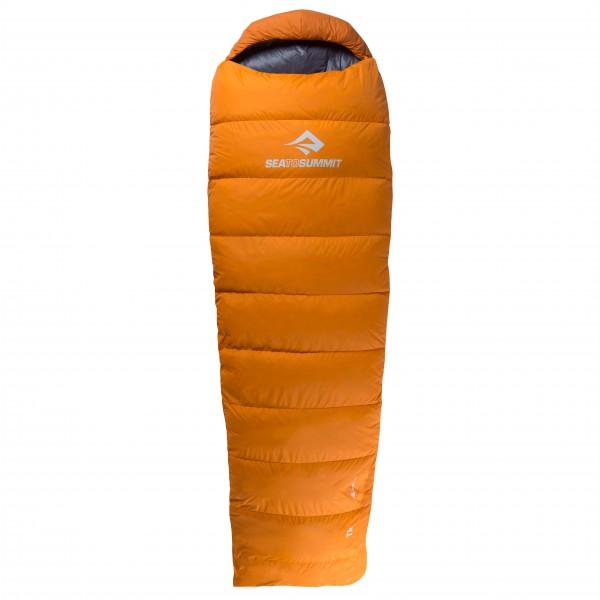 Sea to Summit - Trek TK I - Down sleeping bag