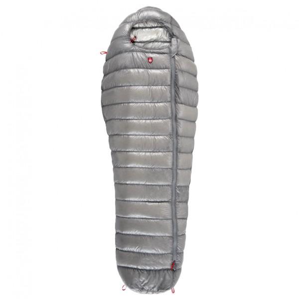 Pajak - Radical X - Sac de couchage à garnissage en duvet