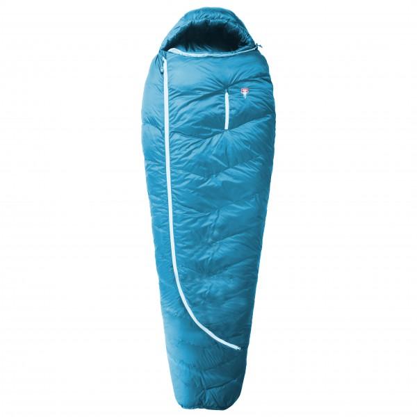Grüezi Bag - Biopod DownWool Ice 175 - Daunenschlafsack