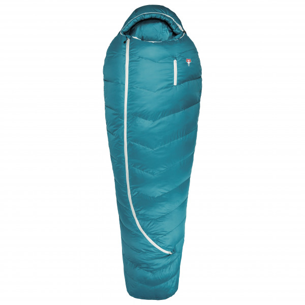 Grüezi Bag - Women's Biopod Downwool Subzero 175 - Down sleeping bag