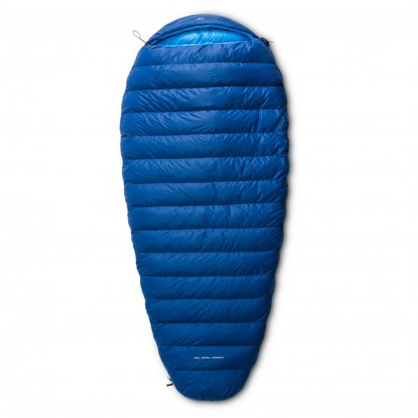 Yeti - Tension Comfort 300 - Saco de dormir de plumas