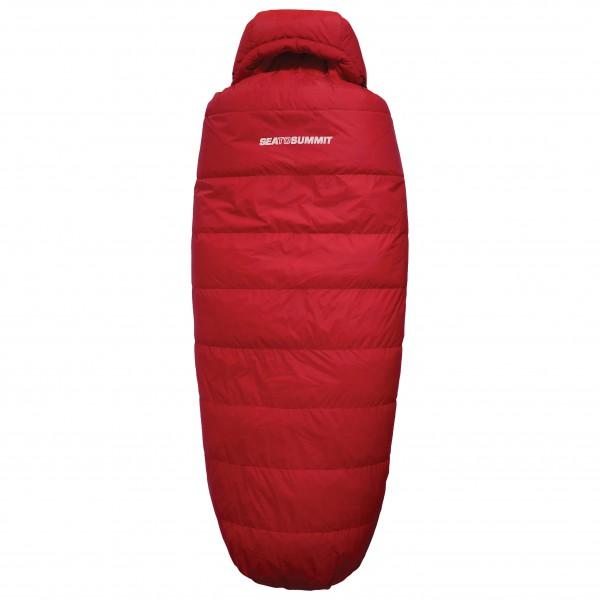 Sea to Summit - Basecamp Down Bc II - Down sleeping bag