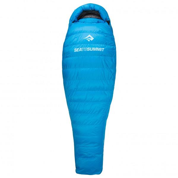Sea to Summit - Talus Ts III - Down sleeping bag