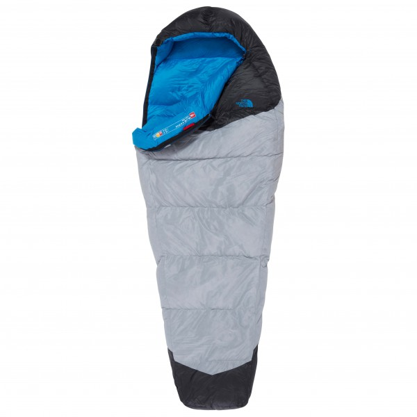 The North Face - Blue Kazoo - Saco de dormir de plumas