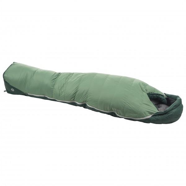 Marmot - Palisade - Saco de dormir de plumas