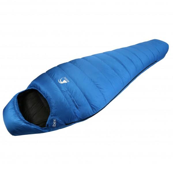 Alvivo - Ibex - Down sleeping bag